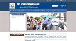 Preview of bdsinternationalschool.net